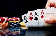 Mengapa Setiap Rumah Membutuhkan Meja Poker Kasino Lipat