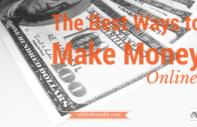 Rahasia yang Perlu Anda Ketahui Tentang Menghasilkan Uang Online