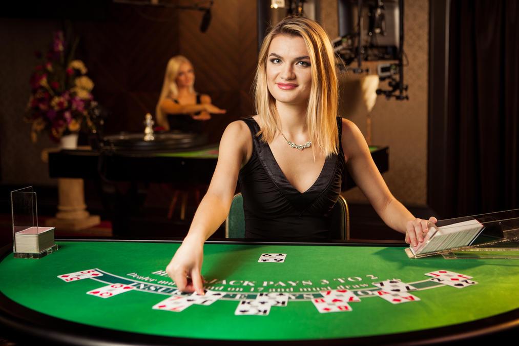 Mesin Poker