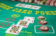 Bersenang-senang dalam Menyenangkan Perusahaan Perjudian Las Vegas di Rumah