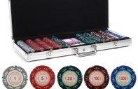 Latar Belakang Poker Online - Kisah di Balik Pukulan Spektakuler